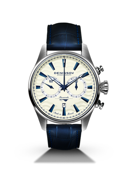 BARRACUDA CHRONOGRAPH